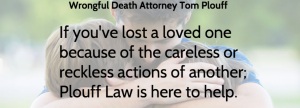 wrongful death chicago attorney