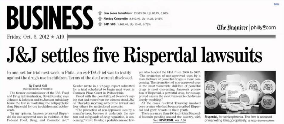 risperdal-lawyers