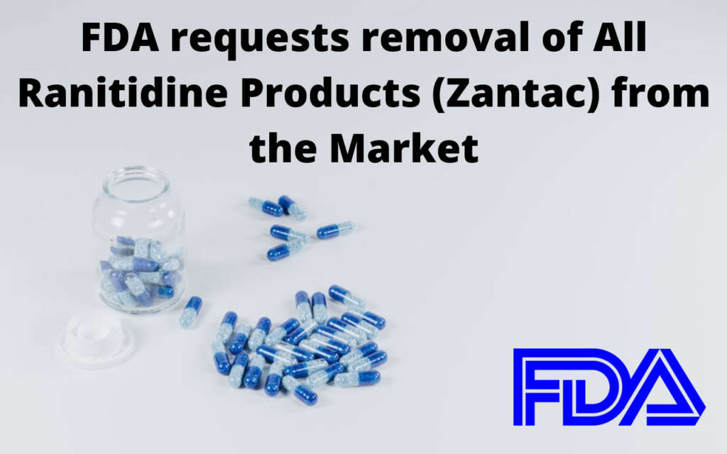 Ranitidine was believed to be safe enough that the FDA cleared it for over-the-counter sales